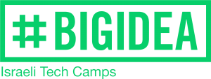 BIGIDEA Tech Logo ENG Green